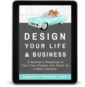 Design Your Life & Business